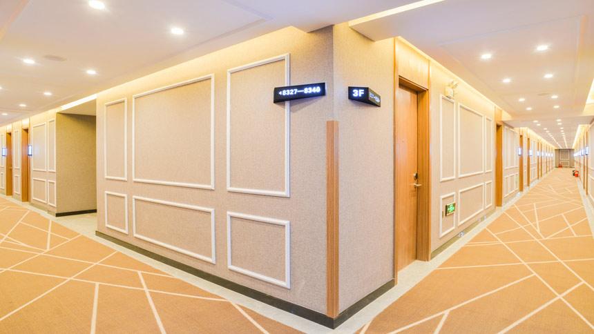 中档酒店缺口大 都市118·精选酒店加盟跨界打造差异化