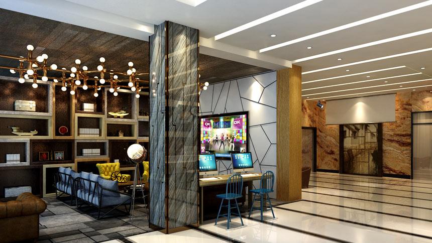 中档酒店比重增加 文化彰显都市118·精选酒店加盟品质调性