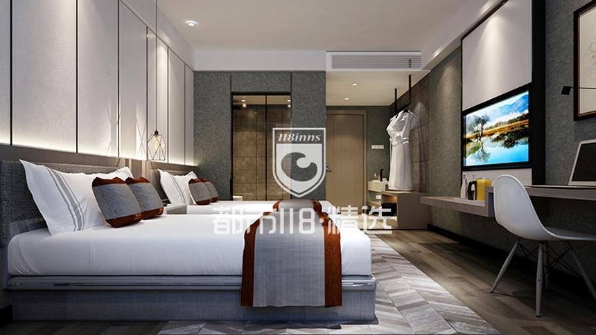 品质决定酒店未来格局 都市118·精选酒店深练内功