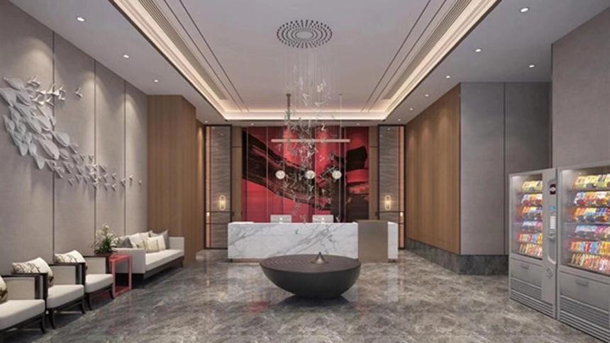 都市花园酒店泸州永宁客运站店将开业