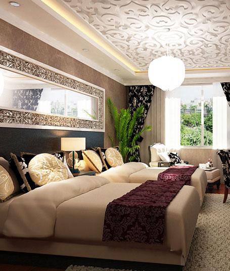 酒店加盟 河南洛阳南昌路店